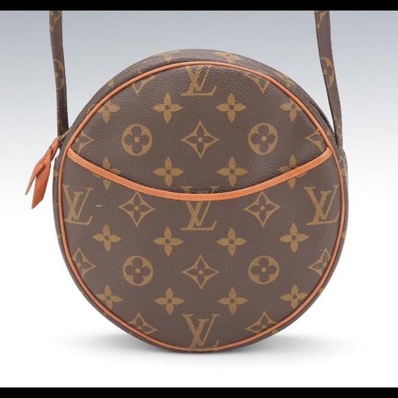 379e0a6e2 Louis Vuitton Handbags - ISO LOUIS VUITTON VINTAGE FRENCH COMPANY CROSSBODY